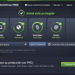 Descargar AVG Antivirus 2015 gratis