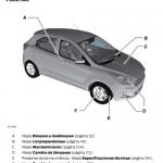 Manual de uso Ford Ka