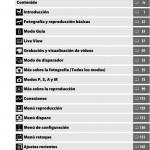 Descargar manual de Nikon D3100 en Español