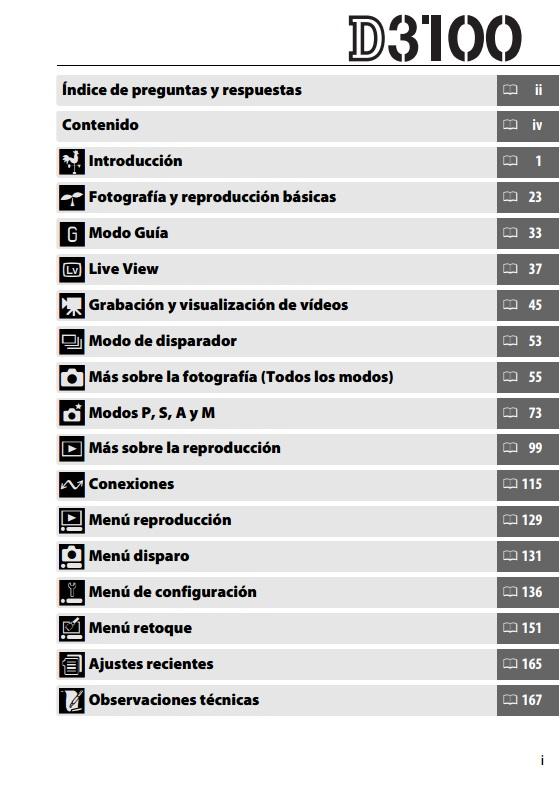 descargar manual nikon d3100 zofti descargas gratis rh zofti com Derma Wand Instrucciones En Espanol IRS Form W 7 in Spanish