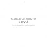 Descargar Manual de iPhone 6