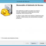 Descargar recuva gratis y recuperar archivos borrados