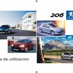 descargar manual peugeot 206 original