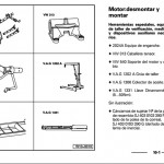 manual de reparación Volkswagen Fox 2004