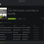 Descargar spotify gratis para pc en español