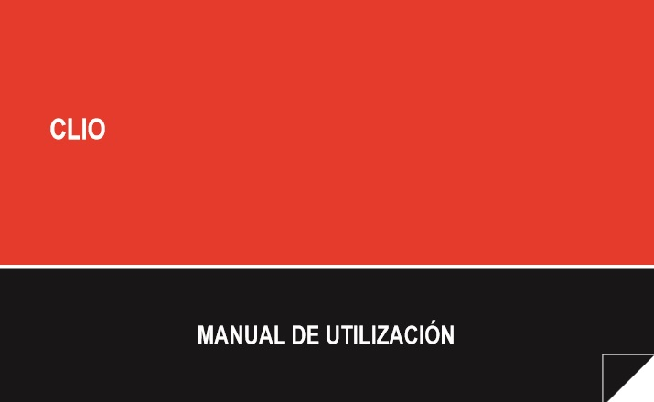 descargar manual renault clio zofti descargas gratis rh zofti com manual de usuario renault clio 2005 pdf manual de usuario renault clio 2006