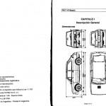 manual de taller del fiat 147, reparación capitulo 1