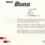 manual del fiat duna gratis