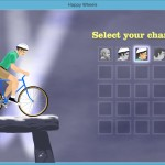 personajes eleccion happy wheels