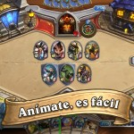 descargar hearthstone warcraft para android gratis