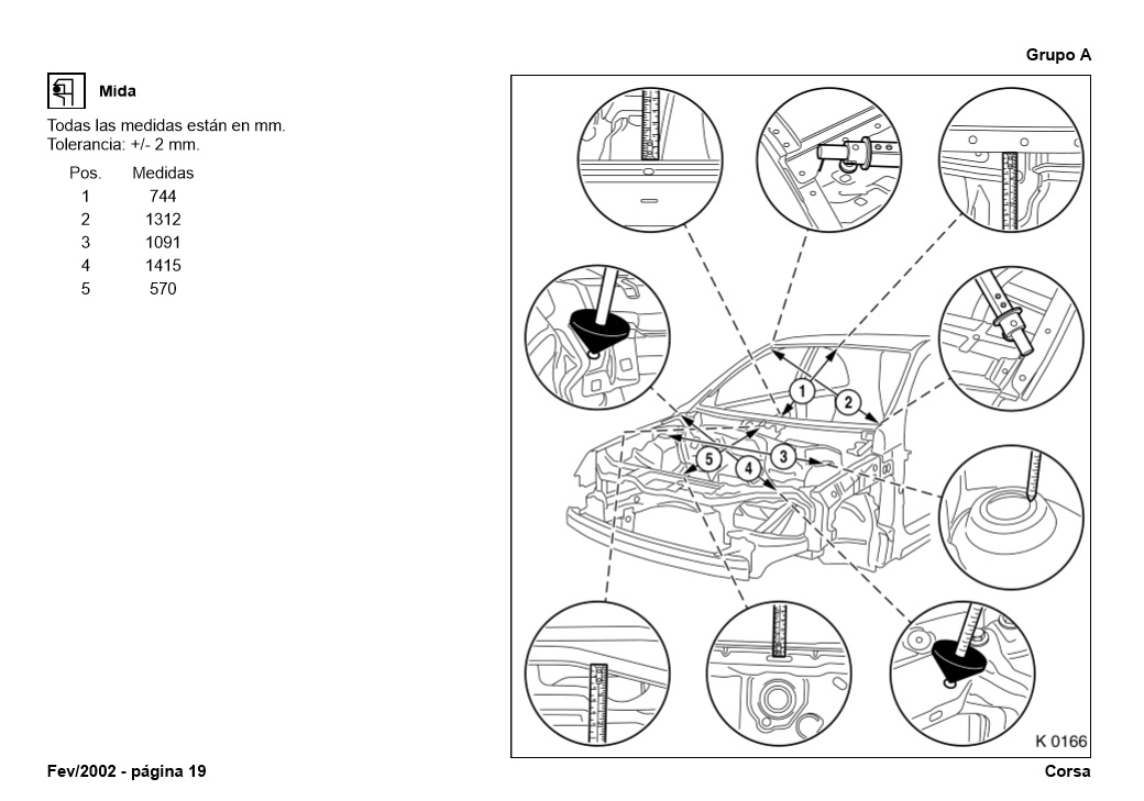 descargar manual de taller chevrolet corsa    zofti