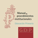 manual de procedimientos primaria