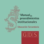 manual de procedimientos secundario