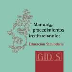 manual de procedimientos secundario