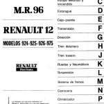 manual de reparacion renault 12