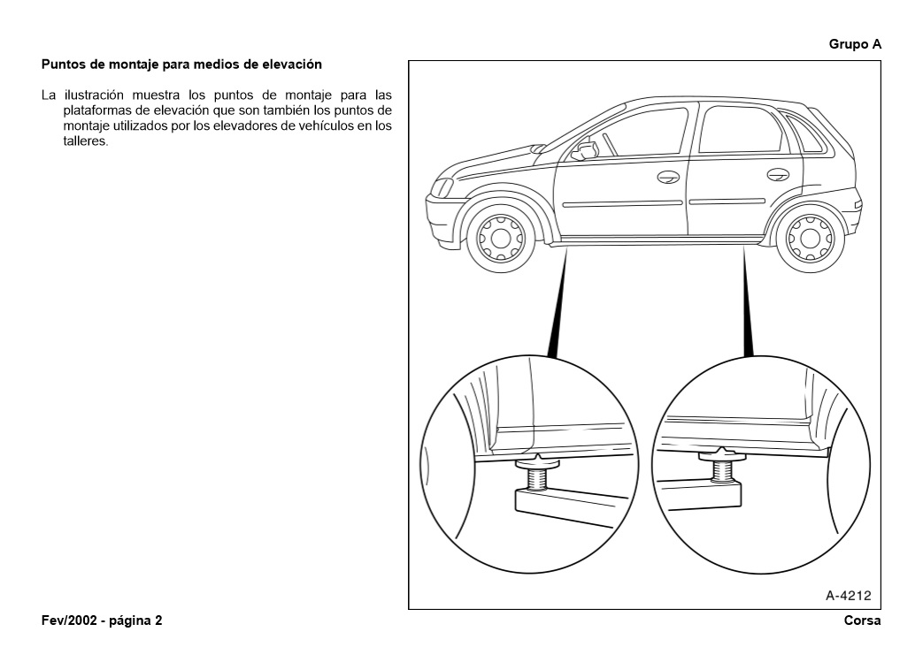 Descargar Manual De Taller Chevrolet Corsa Zofti Descargas Gratis