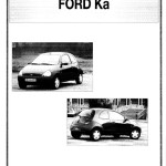descargar manual de taller ford ka