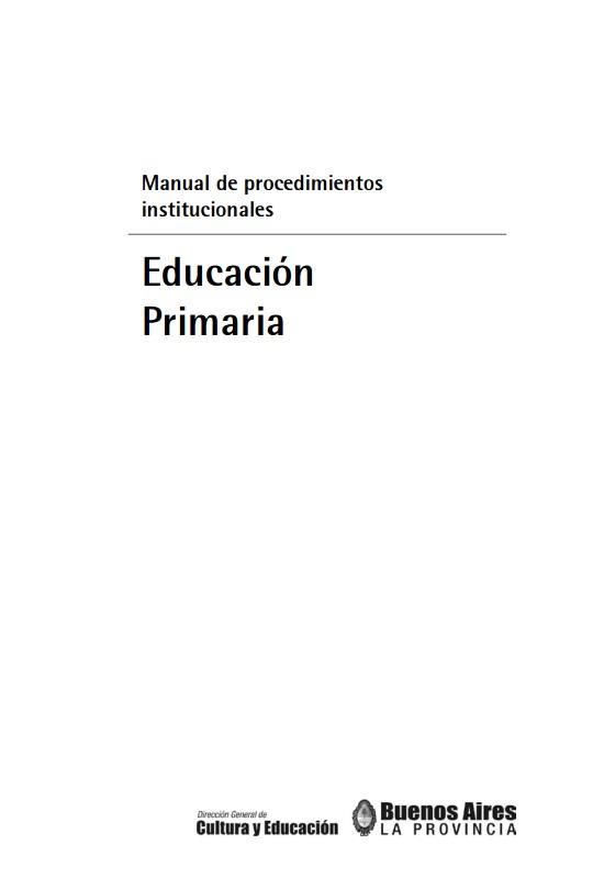 descargar manual de procedimientos primaria zofti descargas gratis rh zofti com Ejemplo De Manual De Procedimientos manual de procedimientos primaria cd