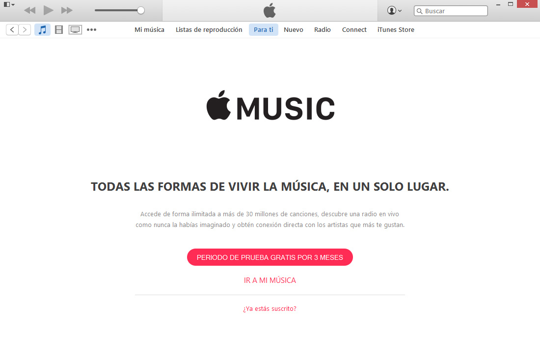 como descargar apple music 2
