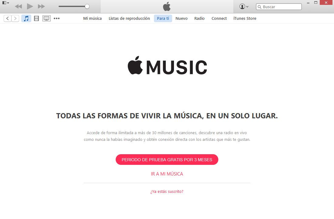 como descargar apple music 2