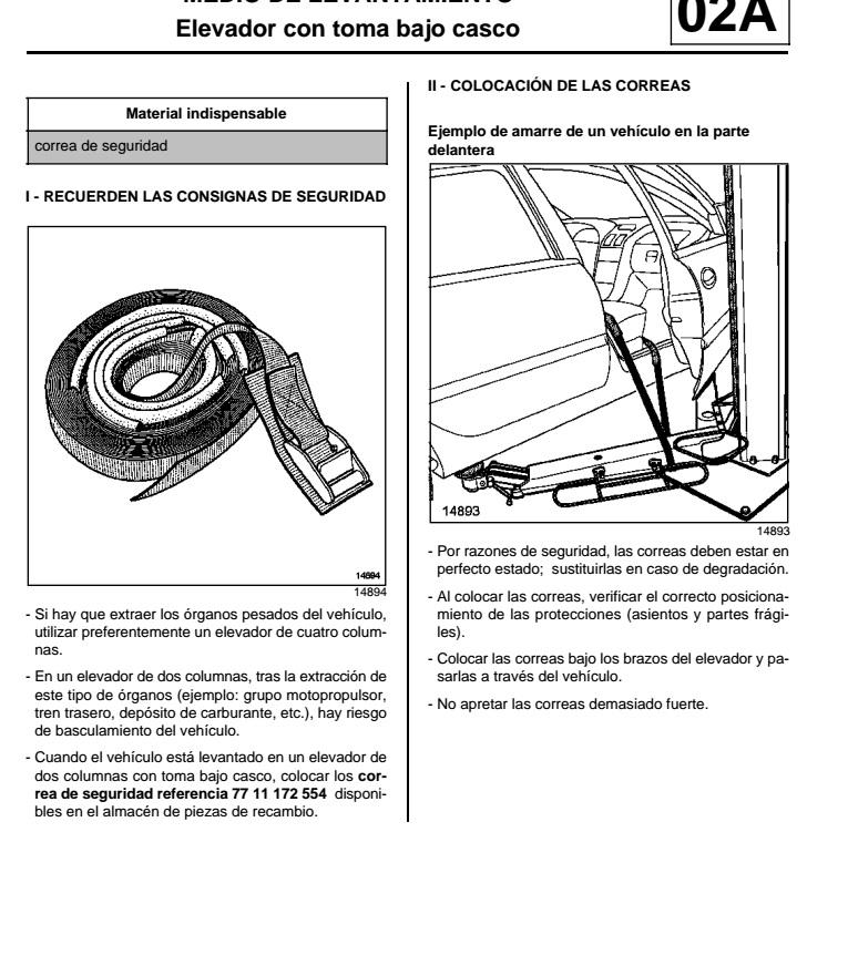 descargar manual de taller renault sc nic zofti descargas gratis rh zofti com La Computadora Y Sus Partes Partes De La Mano