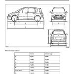 manual de reparación scénic 2