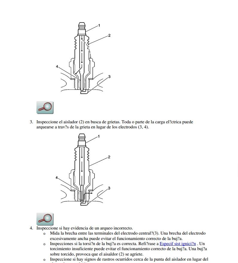 Descargar Manual De Taller Chevrolet Trailblazer