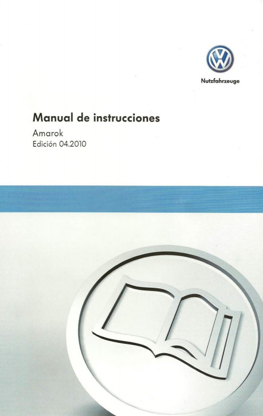 Descargar Manual Volkswagen Amarok    Zofti