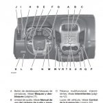 manual de uso y propietario ford ranger