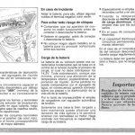 manual de renault