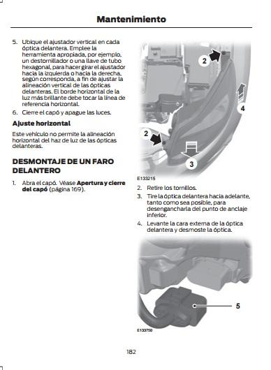 Descargar Manual Ford Focus    Zofti