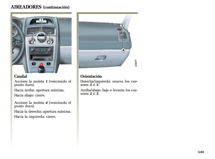 descargar manual renault megane 2 zofti descargas gratis rh zofti com manual renault scenic 2 manual renault scenic 2004