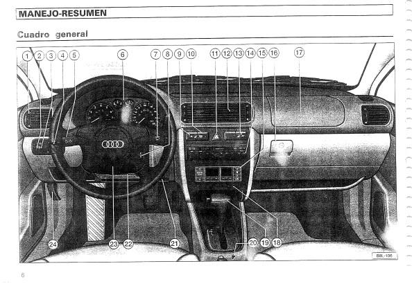 Descargar Manual Audi A3