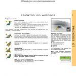 manual de uso citroen c3