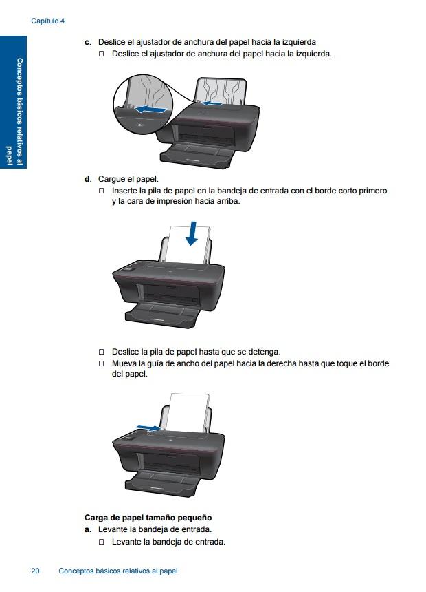 Descargar Manual Hp Deskjet 3050 Zofti Descargas Gratis