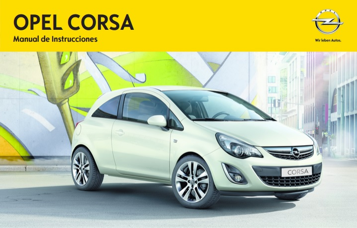 Descargar Manual Opel Corsa    Zofti