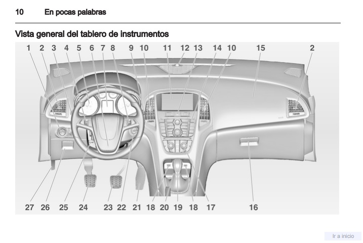 manual chevrolet astra 2006
