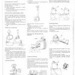 manual peugeot 205