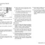 manual de instrucciones de nissan