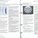 manual de usuario volkswagen vento