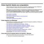 epson l355 español guia