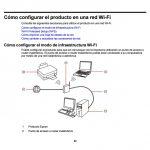 manual como usar epson l365
