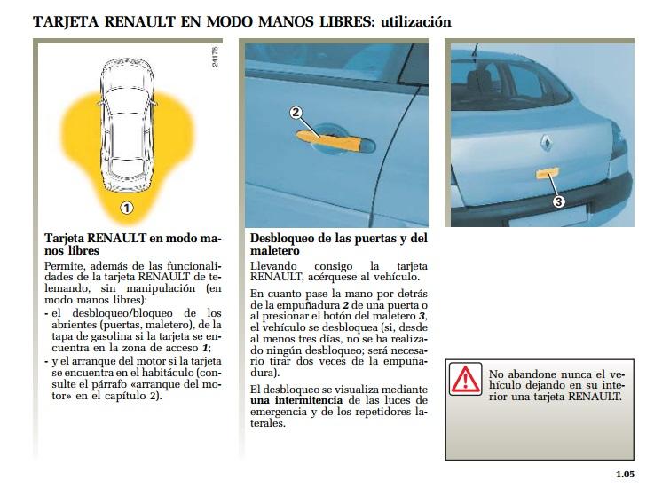 Descargar manual renault megane 2 zofti descargas gratis for Manual de muebleria pdf gratis