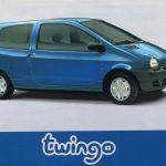 manual renault twingo
