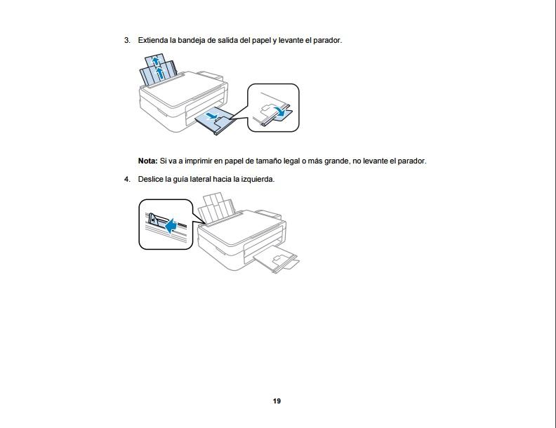 descargar manual epson l210 zofti descargas gratis rh zofti com epson l210 manual service epson l210 manual pdf