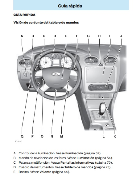 descargar manual ford focus 2008 2013 zofti descargas gratis rh zofti com manual ford focus 2007 pdf portugues manual ford focus 2007 1.6