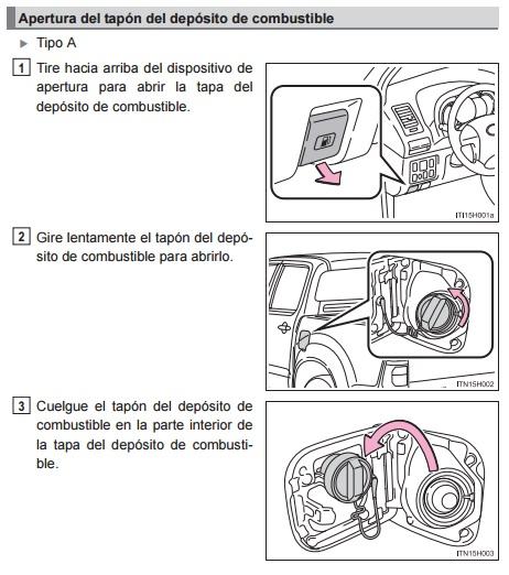Descargar Manual Toyota Hilux