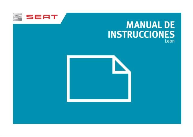 descargar manual seat le n 3 zofti descargas gratis rh zofti com manual instrucciones seat leon año 2000 manual de instrucciones seat leon 1.9 tdi