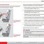 manual seat leon 2016