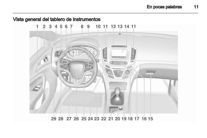 descargar manual opel insignia zofti descargas gratis rh zofti com 2011 Opel Insignia download manual opel insignia